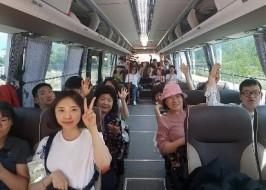 조이누리와 함께하는 한우리주간보호센터 가족나들이^^1